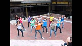 pl4y f x nu abo dance cover
