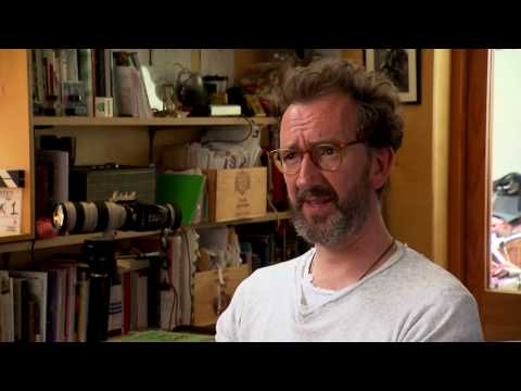 The Works Presents John Carney  RTÉ One  Thursday 27th Oct  11.15 pm