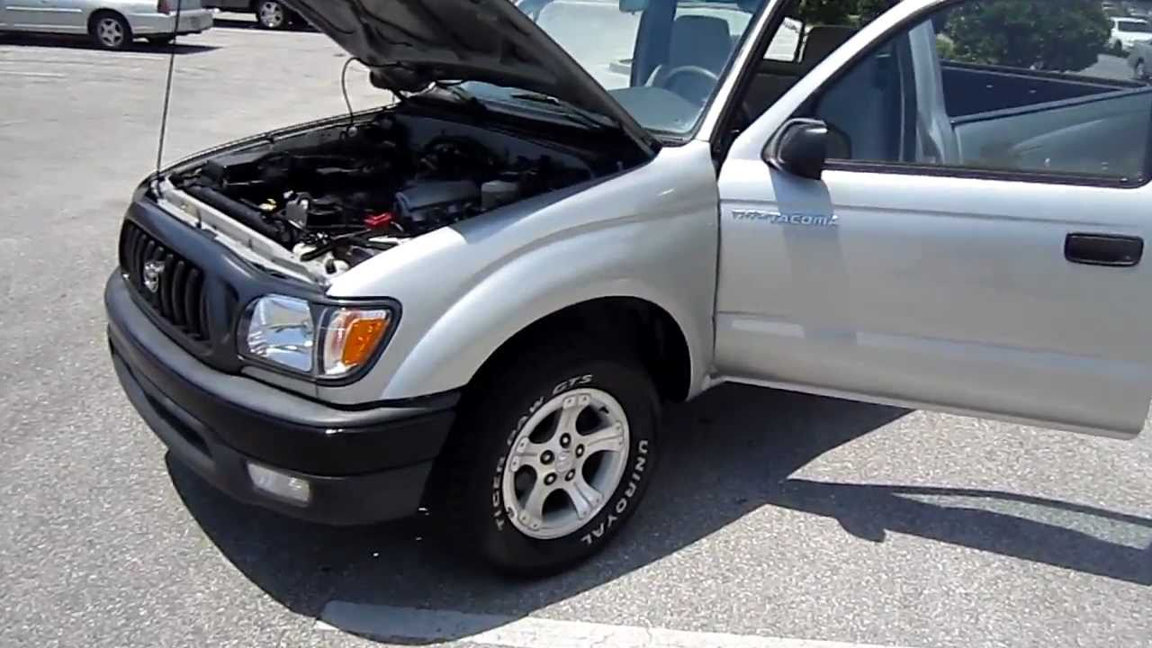 sold 2001 toyota tacoma 5 speed manual meticulous motors inc florida rh youtube com 2001 toyota tacoma factory service manual download 2001 toyota tacoma service manual pdf