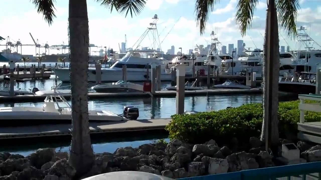 Monty S South Beach Miami