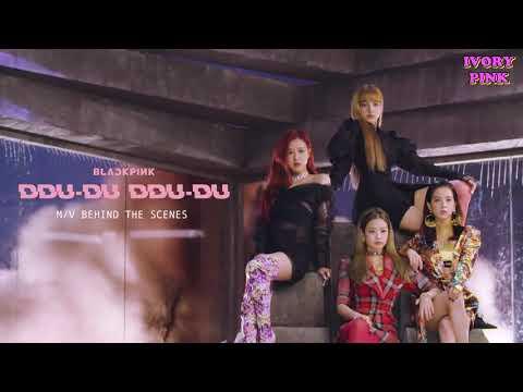 "[INDOSUB] BLACKPINK - MV MAKING FILM ""DDU DU-DDU DU DU"""