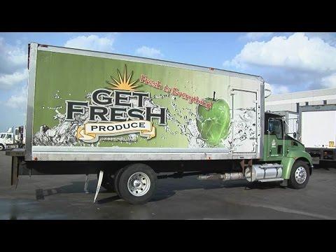 Get Fresh Produce, Inc. Case Study | Produce Pro Software