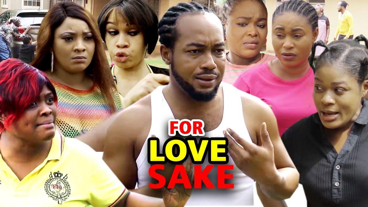 "Download For Love Sake Complete Season - ""New Movie"" 2020 Latest Nigerian Movie"