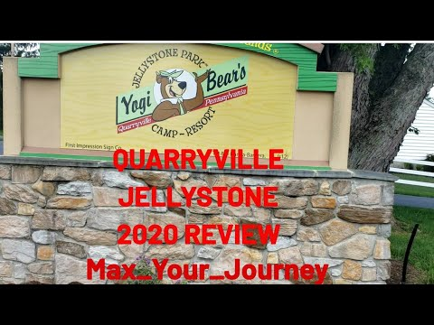 Jellystone Yogi Bear In Quarryville Pa,Campground Review. 2020 The Best Campground In Pennsylvania.