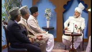 Congregational Prayers (Urdu)