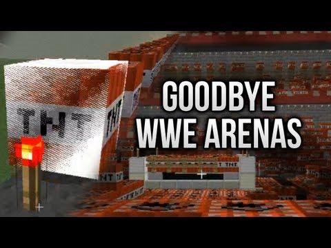 Goodbye WWE Arenas (Part 2)