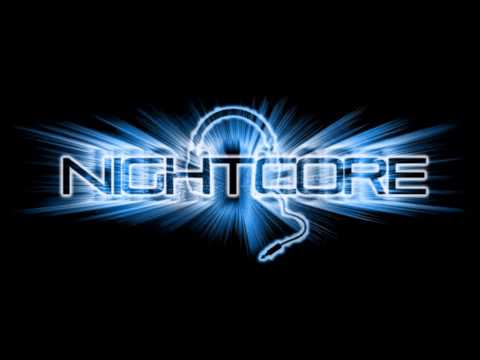 Nightcore - Alex Gaudino ft  Crystal Waters - Destination Calabria Matty Lincoln Remix