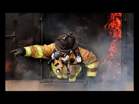 Firefighter Tribute- If Today was Your Last Day