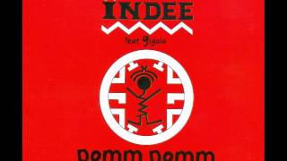 Indee feat. Gigolo - Pomm Pomm (Radio Version)