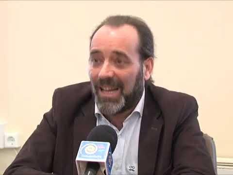 Juan Cassá visita Benalmádena para impulsar proyectos del municipio