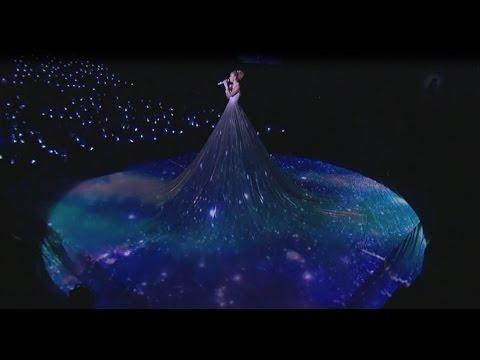 倖田來未 / you (from 「KODA KUMI 15th Anniversary LIVE The Artist」)