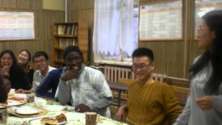 Центр обучения иностранных граждан, выпуск 2015
