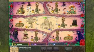Build-a-lot Fairy Tales Storybook Level 30