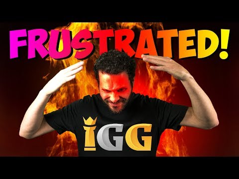 JT's RANT IGG PLEASE WATCH THIS VIDEO