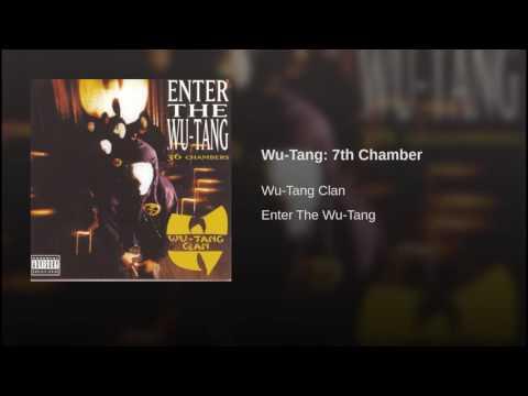 Wu-Tang: 7th Chamber