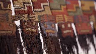 Te arcydzieła są świadectwem starożytnych rytuałów! [Nowe tajemnice Nazca]