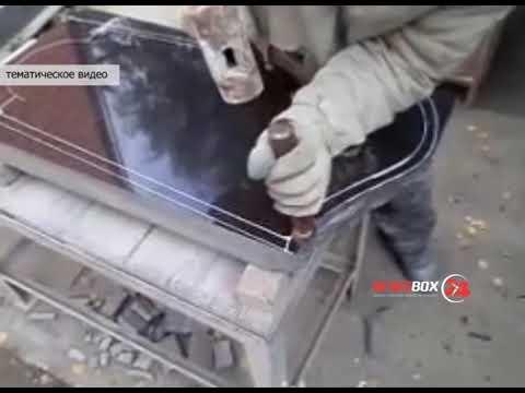 Житель Владивостока продавал несуществующие надгробия