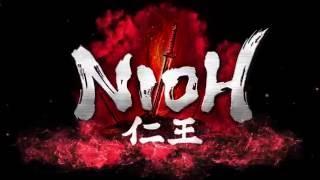 ТРЕЙЛЕР: NIOH   GAMESCOM GAMEPLAY TRAILER BETA DEMO ЖДУ!