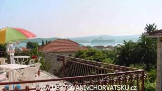 Apartmány Mirjana, Orebić - Pelješac, Chorvatsko - Croatia - Hrvatska