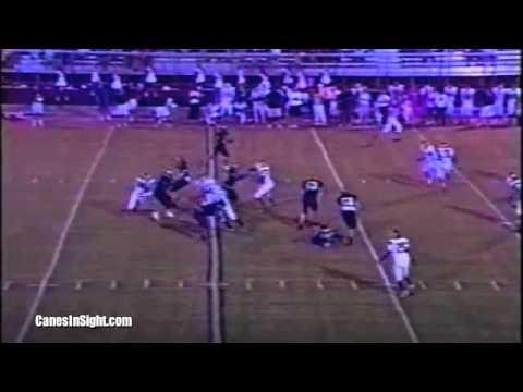 Vince Wilfork High School Highlights