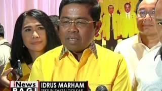 Koalisi Partai pendukung Ahok - Djarot mulai goyah - iNews Pagi 27/09