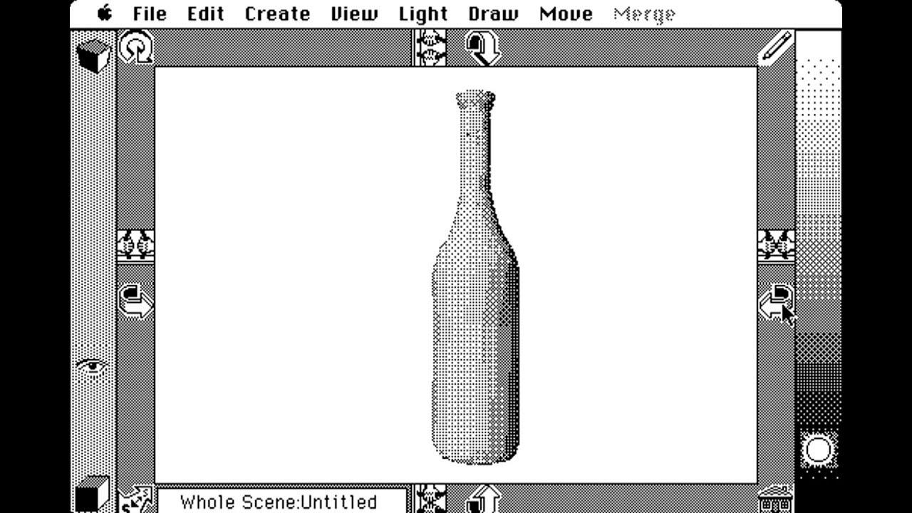 「macintosh easy 3D」の画像検索結果