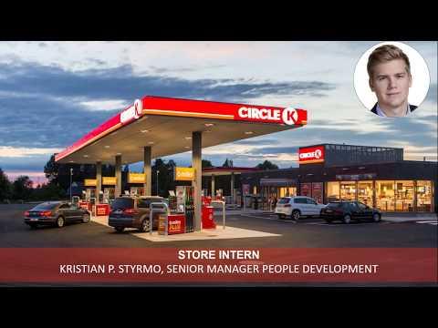 Store Intern Kristian P. Styrmo