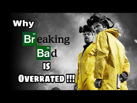 Why Breaking Bad Is So Overrated !!! (HINDI)