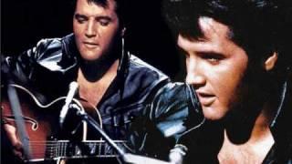 Elvis Presley / Amazing grace