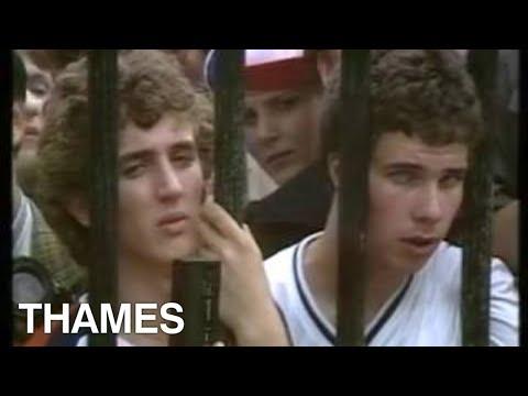 Royal Wedding - Charles and Diana - Balcony appearance - 1981