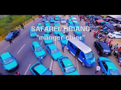 safarel obiang instrumental
