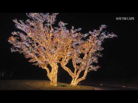 2018 Christmas Tree Lighting Ceremony @ South Cape Spa & Suite KR Full Ver.