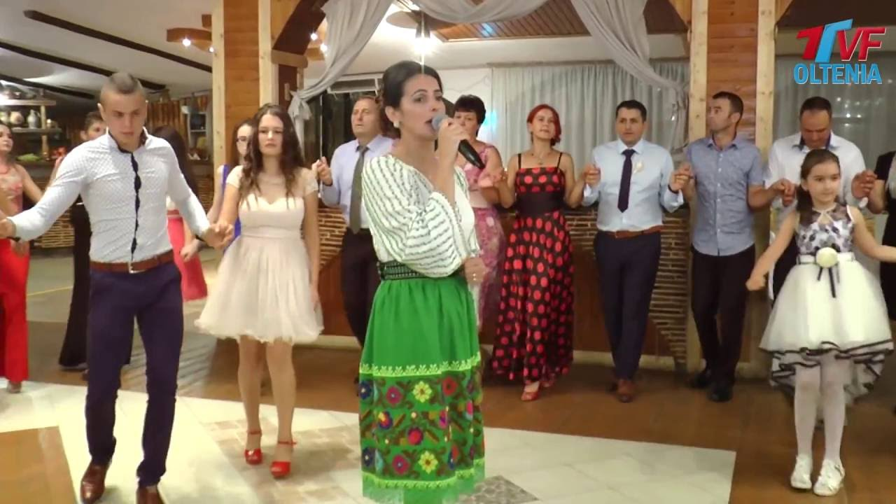 Mihaela Streata Colaj Joc Si Voie Buna 2016 Muzica De Petrecere