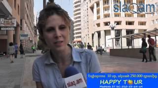 slaq.am «Սիրիահայ Մարալը հիասթափված կլքի Հայաստանը»