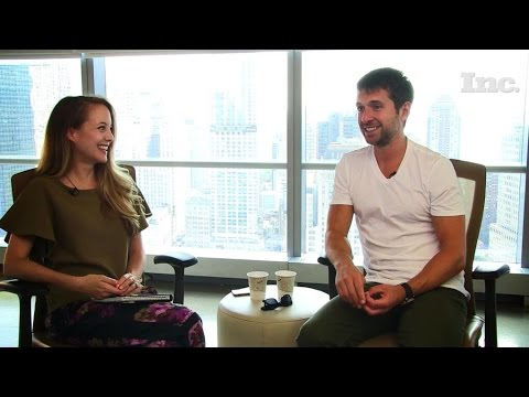 Live Chat With Thrillist CEO Ben Lerer | Inc. Magazine