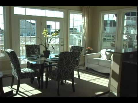 Jefferson model home