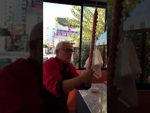 Süper Adana  Kebab Ustasi Yakup Altinses