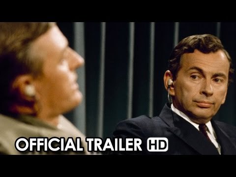 Best Of Enemies Official Trailer (2015) - Gore Vidal, William F. Buckley Jr. HD