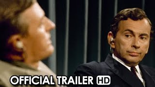 Best Of Enemies Official Trailer (2015) - Gore Vidal, William F. Buckley Jr. HD Thumb