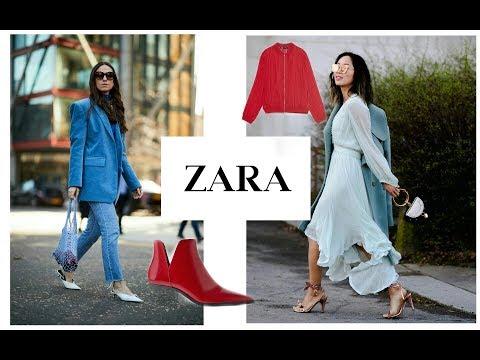 Шоппинг влог #ZARA,Massimo Dutti,Mango/Август 2019