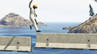 MOST ANNOYING RACES EVER! (GTA 5 Funny Moments)