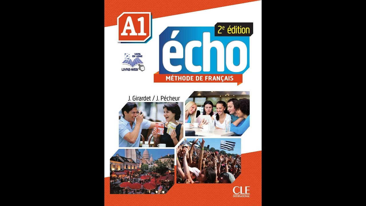 Echo A1 Cle International Pdf