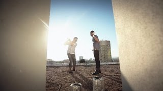 Смотреть клип LAlgerino Feat. Soso Maness - Tarpin