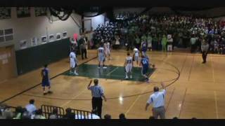 Pennridge Dunks on Q-Town