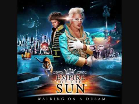 Empire of the sun-Half mast mp3