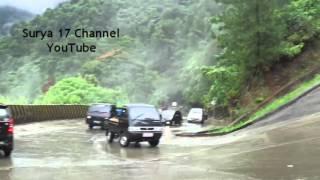 Mobil Carry Pick Up Tidak Kuat Nanjak Sitinjau Lauik