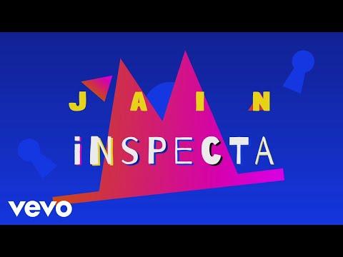 Jain - Inspecta (Lyrics Video)