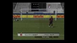 Pro Evolution Soccer 5 (Playstation 2)
