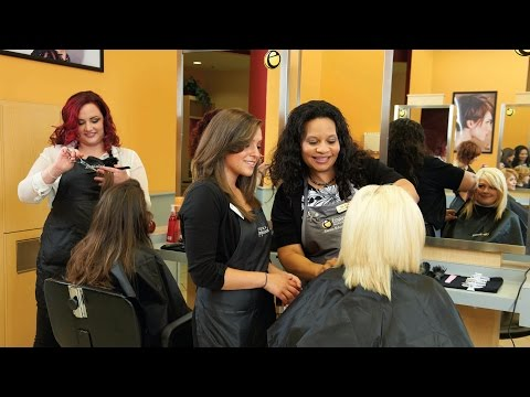 Become a Cosmetology Expert at Empire Morrow
