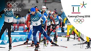 A day of Olympic firsts & memorable moments | Highlights Day 9 | Winter Olympics 2018 | PyeongChang